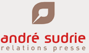 André Sudrie Relations Presse
